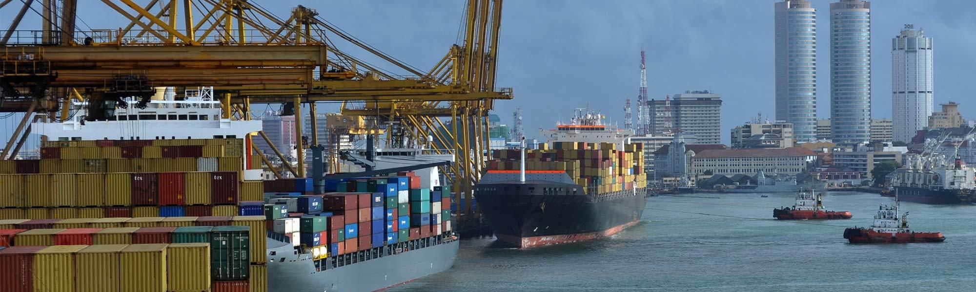 Hayleys Advantis Shipping