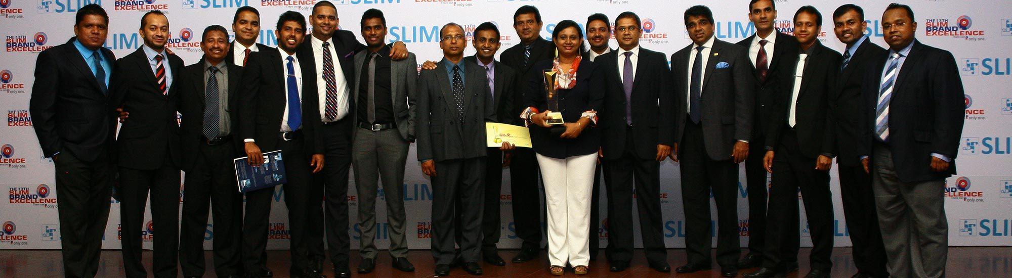 Hayleys Advantis Service Excellence Award